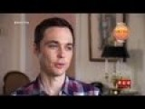 Big Bang Theory Actor Playing, Sheldon, Talks About His Amazing Lineage