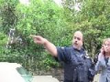 Bear Captured In Northeast Portland