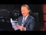 Bill Maher's Funniest Segment Of The Year 'Liberal 50 Shades Of Grey'