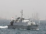 Britain To Build Permanent Navy Base In Bahrain