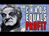 Black Pigeon Speaks George SOROS: The One-Man Illuminati Machine