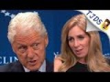 Bill Clinton Screws Up His Wife's Campaign Again