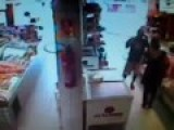 Brazilian Female Cop Off Duty Kill Bandit!!