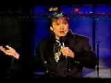 Bill Hicks- Retro Letterman