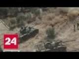 Battle For Aleppo, Syrian Army:'Preparing For The Battle With Al Nusra'