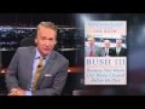 Bill Maher: Republican Book Club