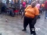 Big Boy Dancing
