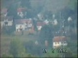 Bosnian Serb Army Battle Footage