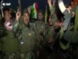 Breaking : Peshmerga Forces Have Re-taken Shingal Town
