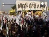 Baghdad Offers To Mediate In Growing Row Between Saudi Arabia And Iran