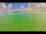 Bacalar Lagoon Of 7 Colours