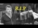 Boris Nemtsov Killed ● Video Tribute To Boris Nemtsov 1959-2015