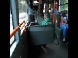 Bus Prank Goes Terribly Good