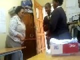 Busting Abusive Teachers In South Africa
