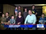 Boy Or Girl? Rockford Family With 12 Sons Awaits Baby 13