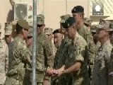 Britain Ends Combat Operations In Afghanistan