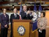 BATTLE FOR CONGRESS: BAD NEWS FOR DEMOCRATS LEADING UP TO IMPORTANT 2014 MIDTERM ELECTIONS