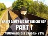 Brave Dave's Big Fat Freight Hop