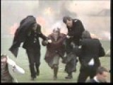 Bradford Football Disaster - 11th May 1985