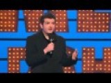 Best Scottish Stand Up Comedian - Kevin Bridges Michael McIntyres Comedy Roadshow