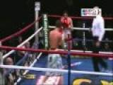 Boxing Legend Uzzy Ahmed