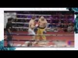 Boxing FUN Rock Head