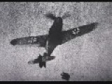 BF 109 Emergency Canopy Ejection