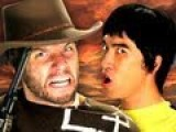 Bruce Lee Vs Clint Eastwood - Epic Rap Battles Of History