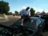 Bail Bond Repo Gone Bad In Phoenix Az