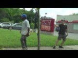 Bait Phone Prank In Da Hood