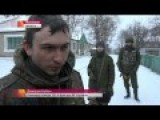 Breaking | Ukraine War 16.02.15 - Regime Troops In Debaltseve Surrendering To Donbass Rebels. Game Over!