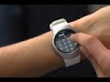 Bat Like Sonar To Make Smartwatches Easier To Use
