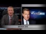 Bill Maher Skewers Network Newscasts: 'I Never Thought Of Brian Williams As A Reporter To Begin With'