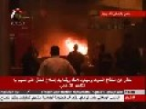 Breaking: Syrian TV And Chemical Inspectors' Hotel Targeted In Suicide Bomb Attacks In Damascus