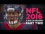 Bad Lip Reading Of The NFL Part 2