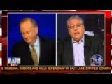 Bill O'Reilly Clashes With Muslim Guest: You Don't See Militant Islam Because 'You Don't Want To