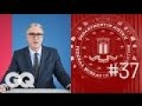 Be Angry With Donald Trump, But Not Afraid! | The Closer With Keith Olbermann | GQ