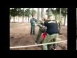 Berkut Training Are You Man Enough?