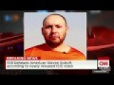 BREAKING !! VIDEO ISIS Beheading Second US Journalist Steven Sotloff