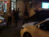 Brawl And Shooting Outside Club In Russia