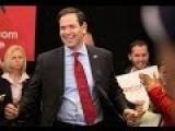 Bob Dole Endorses Marco Rubio