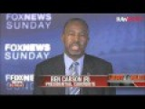 Ben Carson: I Will Ban Syrian Refugees Because I Have 'big Frontal Lobes As Opposed To Other Animals'