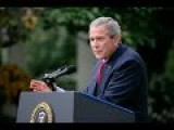 BUSH SLIPS UP - Bush Admits To Explosives Used At World Trade Center 9 11 Long Version
