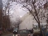 Breakthrough Hot Water Pipes In Russia Free Car Wash
