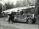 Benny Hill Fireman Service