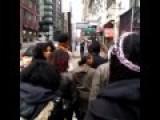 BlackBrunchNYC Backfires To Show Blacks As True Racists