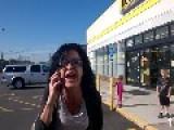 Buffalo Stripper Janelle Ambrosia In Racist Rant
