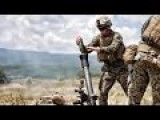 Black Sea Rotational Force - Mortar & Squad Attack