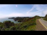Boring Video Of A Gorgeous Day In Marin California