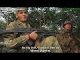 Battle Of Kominternove Ukraine-Donbass War